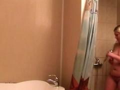 Change Room Voyeur Video N 495