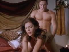 Susan Hale,Chelsea Blue,Dru Berrymore,Nikita Cash in Sexual Temptations (2001)