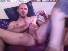 monkeypuppy amateur video 07/18/2015 from cam4