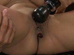 Amazing Japanese chick Kana Kawai in Fabulous Foot Fetish, Handjobs JAV video