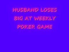 AFTER THE EVERY WEEK CARD GAME.....xxxxxxx