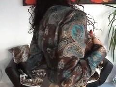 Trinity-Productions: Zara Blouse Wanking