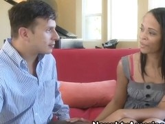Nevaeh Keyz & Anthony Rosano in I Have a Wife