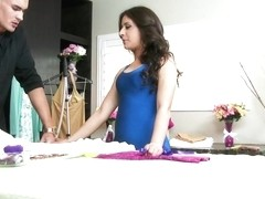 Jynx Maze & Clover in I Have a Wife