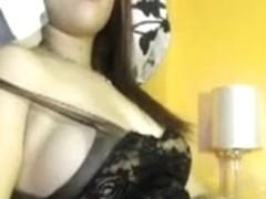 Club Young Asian girl Webcam No.2605 - Asian Webcam 2015012605