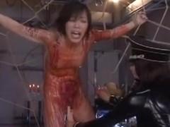 Nana Mizuki Momoka Treetop Ami Mochida Komuro Seri Woman How To Make Prisoners Confess