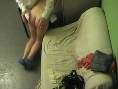 Dirty Spank Video: 01b