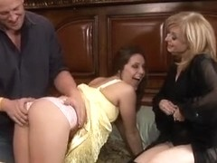Stepdaughter vs Stepmother Part two of three - Cireman