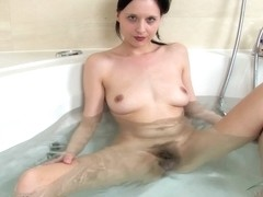 ATKhairy: Shelby - Bathing Movie