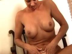 Video from AuntJudys: Vanessa