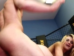 NextdoorHookups Video: Hardbody Hookup