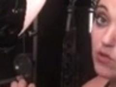 Chastity Grenade CBT Humiliation SADOMASOCHISM FemDom Headmistress CB2000