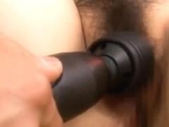 Maho Ichikawa Takes A Hot Facial After Fun Toy Play