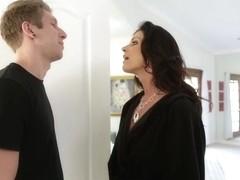 India Summer & Danny Wylde in My Dad Shot Girlfriend
