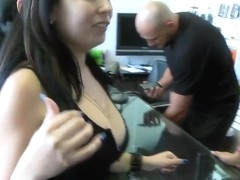 Blowjob, Titties and Money
