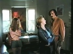 Brooke Mills,Tara Strohmeier,Nora Heflin,Susan Damante in The Student Teachers (1973)