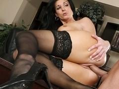 India Summer & Kris Slater in My First Sex Teacher