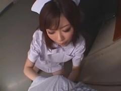 Rio Hamasaki - Squirting nurse