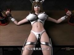 3D Hentai
