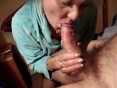 Granny in a wonderful analsex