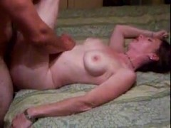 Dani fucks Matt for the third time while hubby films