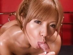 Fabulous Japanese chick Sumire Matsu in Incredible JAV uncensored POV video