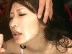 Yuzu Shiina Uncensored Hardcore Video
