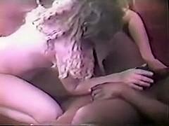Vintage Hot wife interracial cuckold
