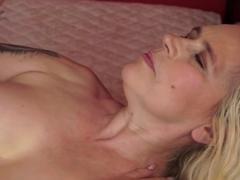 Hottest pornstars Carlos, Violett in Crazy Mature, Hairy adult scene