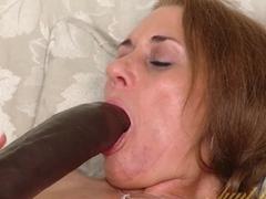 Best pornstar in Incredible Dildos/Toys, Redhead sex movie