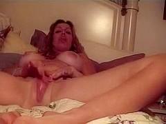 wild mamma has convulsion big O