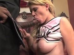 Fantastic curve Daina Divine pleasures big black cock