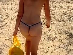 nudepuss follow that ass