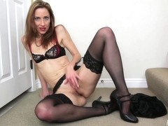 Video from AuntJudys: Betty Blaze