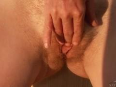 ATKhairy: Alexia - Masturbation Movie