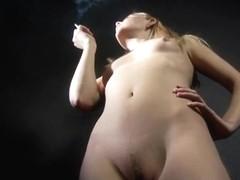 Mercy from Smoking Mistress