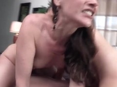 India Summer and Samantha Ryan in hot threesome