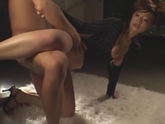Hottest Japanese slut Ayame Sakura 2 in Crazy Doggystyle, Big Tits JAV video