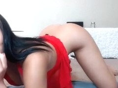 kambriaxxx private record on 06/14/2015 from chaturbate
