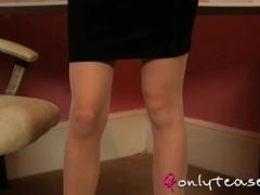 OnlyTease Video: Jasmine Andreas