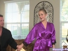 Massage-Parlor: The Ultimate Cure