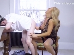 Oil Ass Blonde Anal First Time She Told Him If He's Going To