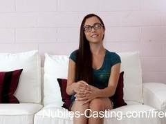 Nubiles-Casting Video: Kendall Karson & Roxanne Rae