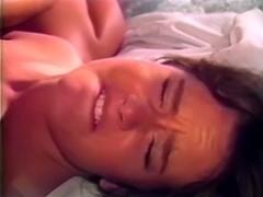 Bambi Allen, Breezy Lane, Nikki Randall in vintage porn movie