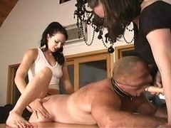 Strap on superiority 3