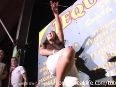 SpringBreakLife Video: Spring Break Club Girls
