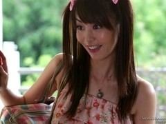 Lesbian Beauties #09 - Asian Beauties, Scene #02