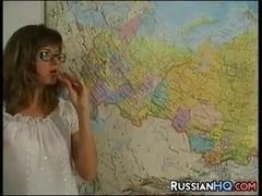 Naughty Russian Woman