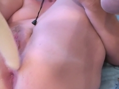 Another Joy Milf video - Older Woman Fun