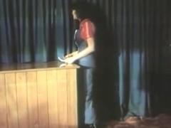 Wild und Unersattlich... (Vintage Episode) F70